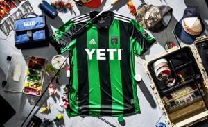 L'Austin FC lancia la maglia che indosserà nella sua stagione inaugurale della MLS